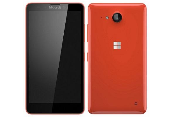 Microsoft Lumia 750 ส