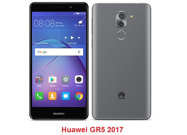 how to answer huawei phone gr5