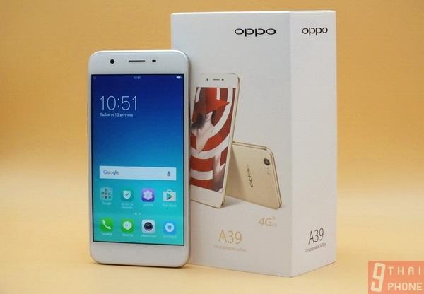 OPPO A39 // ninethaiphone