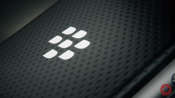 BlackBerry DTEK70