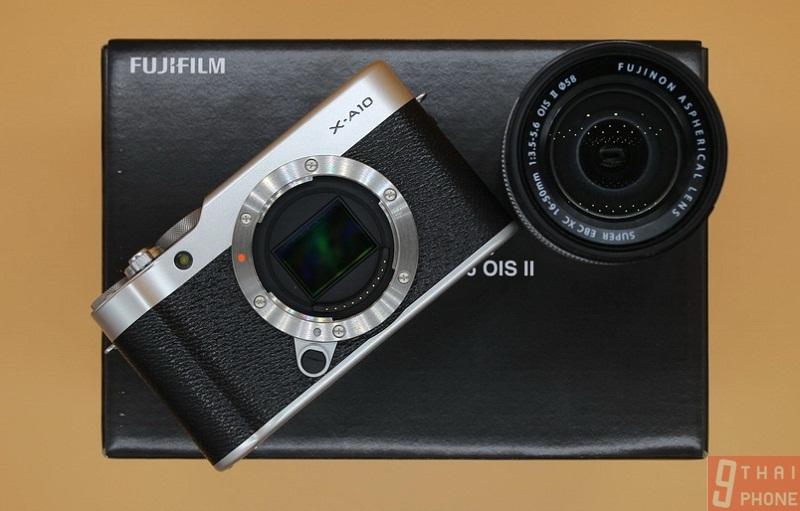 Fuji X A10 Series A2 A3