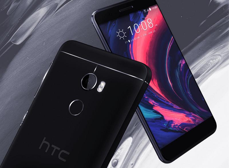 HTC One X10 -1