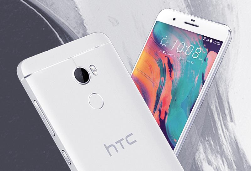 HTC One X10 -2