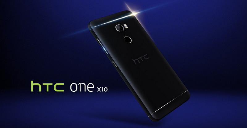 HTC One X10 -3