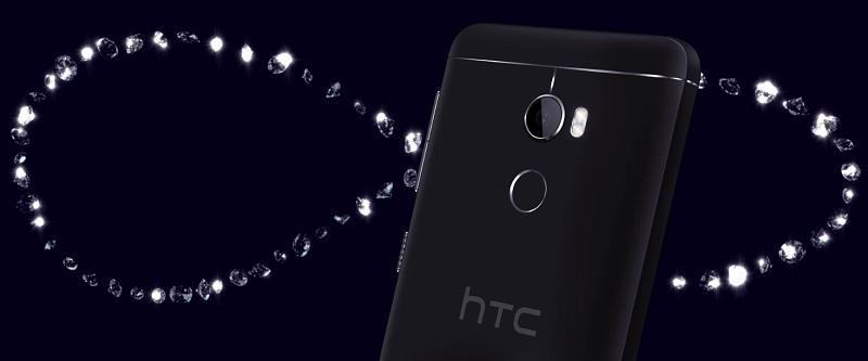 HTC One X10 -5