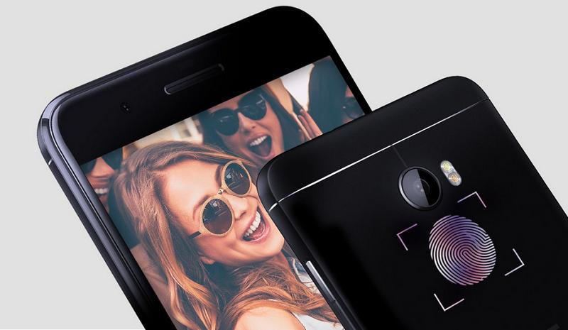 HTC One X10 -6
