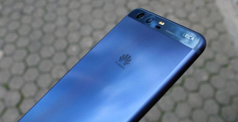 Huawei P10_ ขอบคุณรูปภาพจาก Mashable