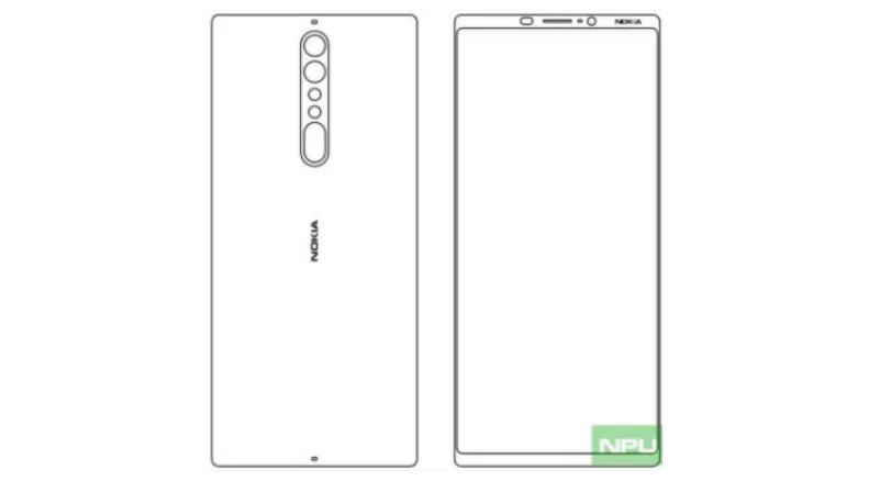 Nokia 9 -1