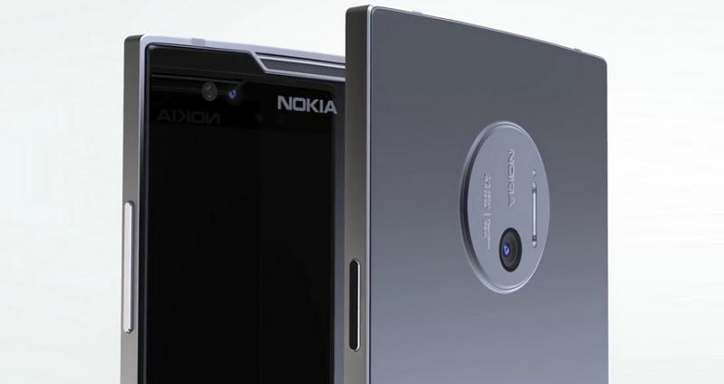 Nokia 9-3