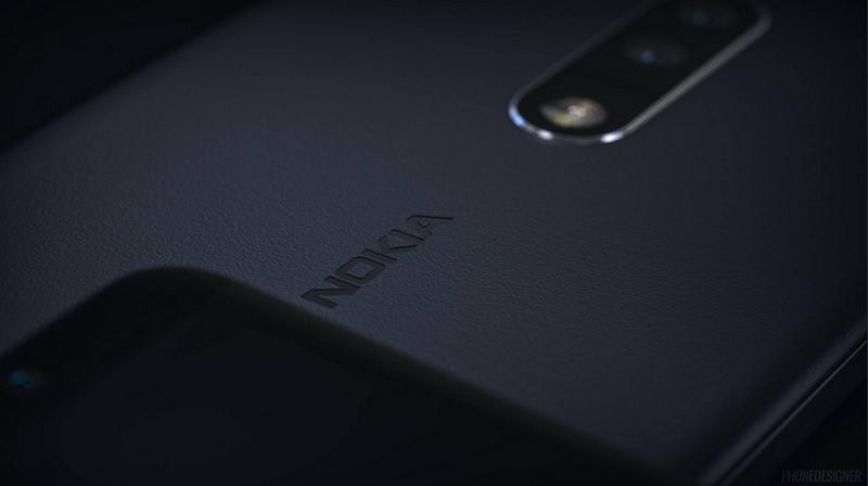 Nokia 9 -3