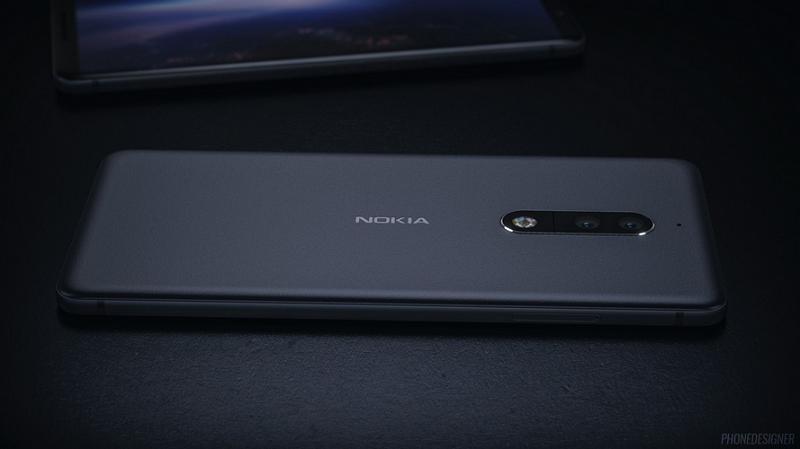 Nokia 9 -5