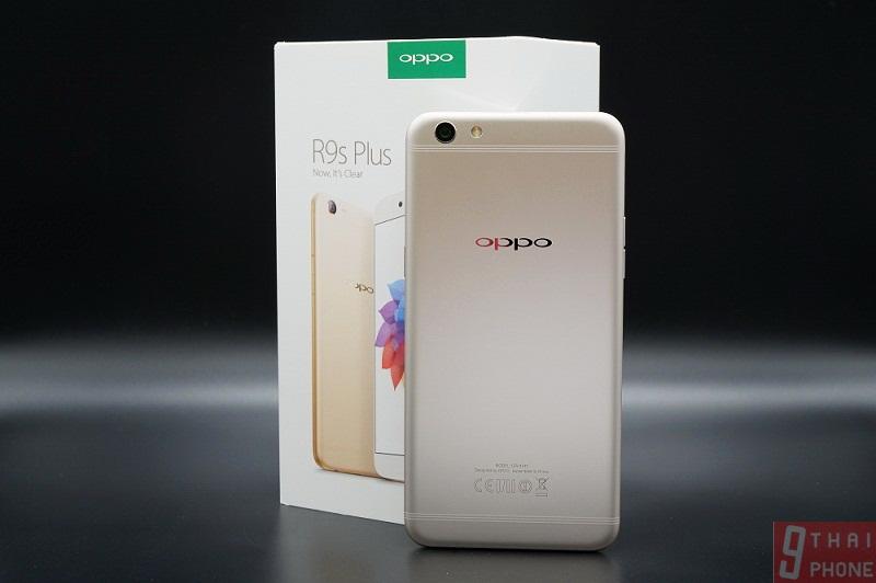 OPPO R9s Plus_4