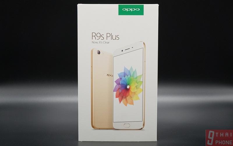 OPPO R9s Plus_5
