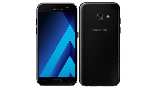 Samsung Galaxy A3 (2017)1