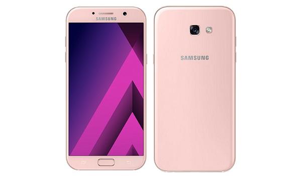 Samsung Galaxy A3 (2017)2