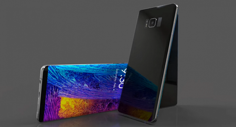 Samsung Galaxy Note81