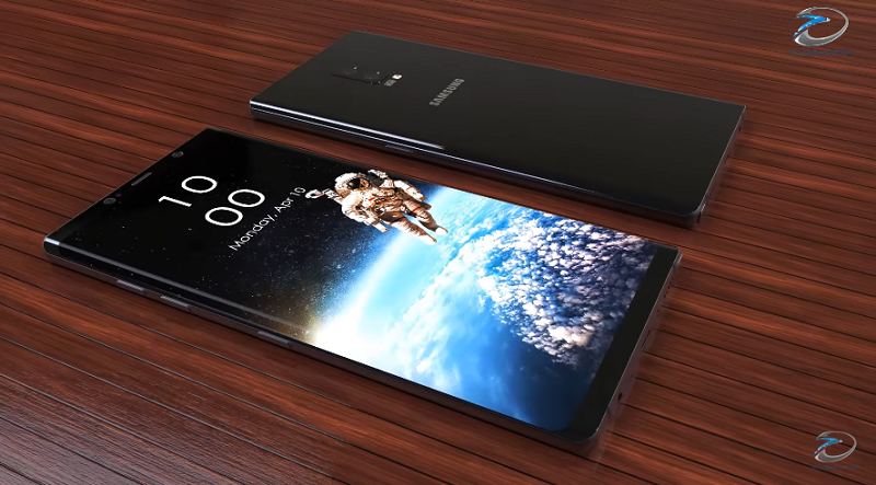 Samsung Galaxy Note8_4