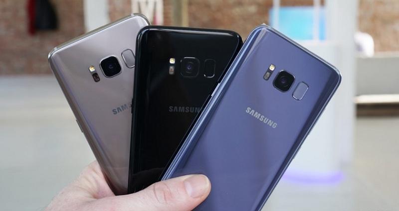 Samsung Galaxy S8 อัปเดตข้อมูลล่าสุด ราคา สเปค วันเปิดตัว