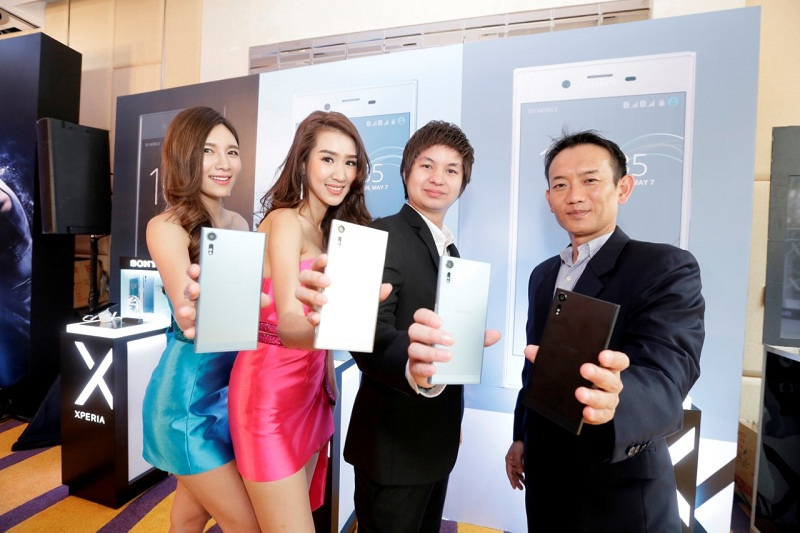 Sony Xperia XZs_2