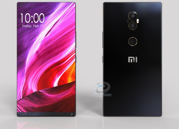 Xiaomi Mi Mix 21