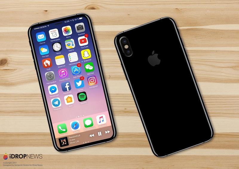 iPhone 8 _9
