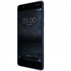 Nokia 5 Tempered Blue front