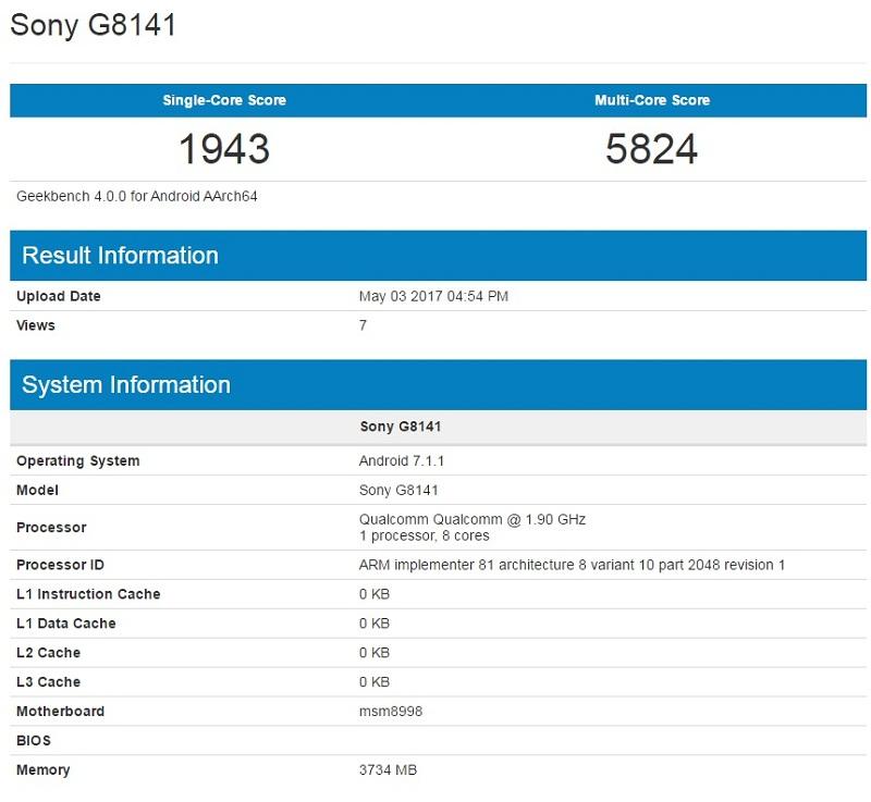 Sony Xperia XZ Premium -1