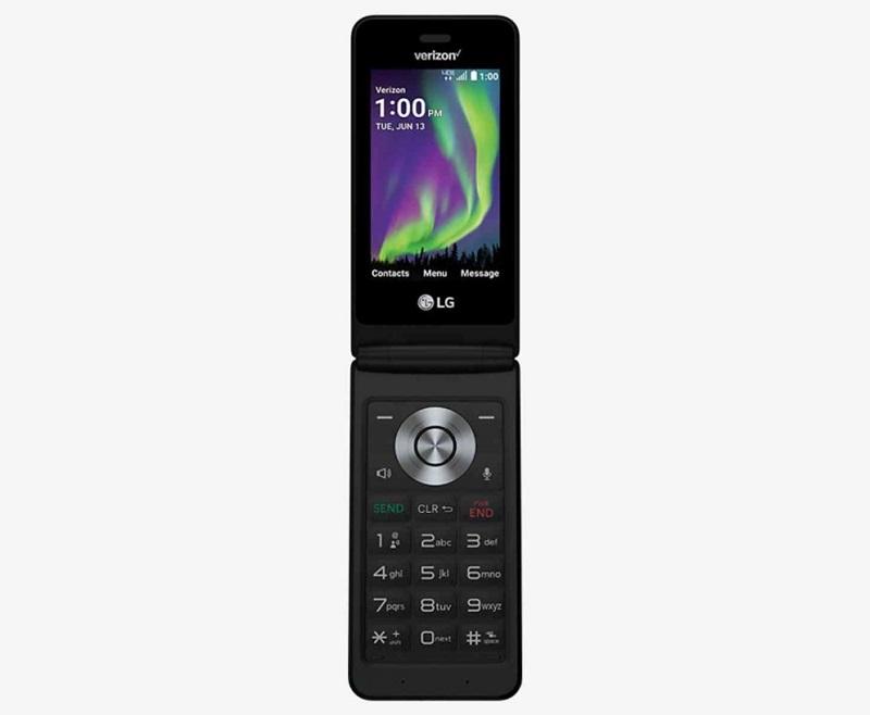LG Exalt LTE -2