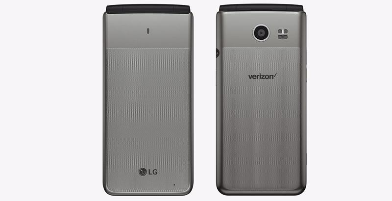 LG Exalt LTE -3