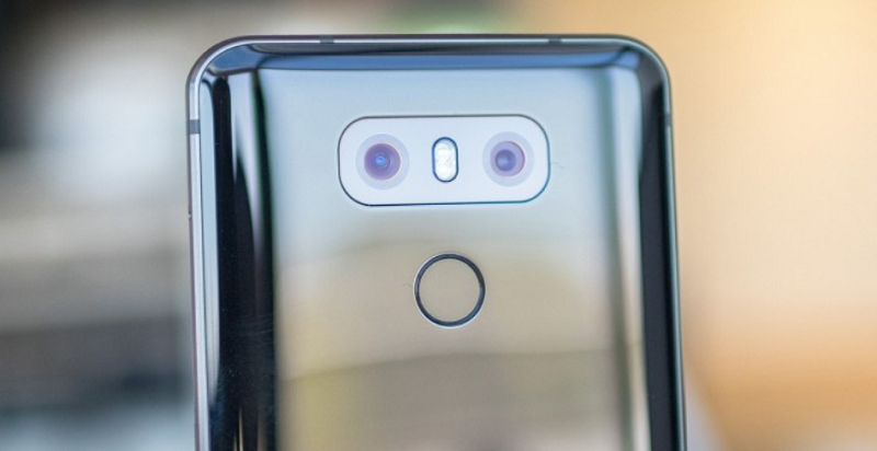 LG G6 Plus และ LG G6 Pro