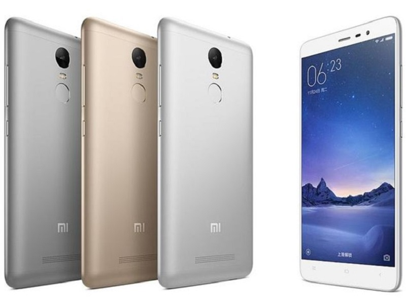 Xiaomi Redmi Note 3-1
