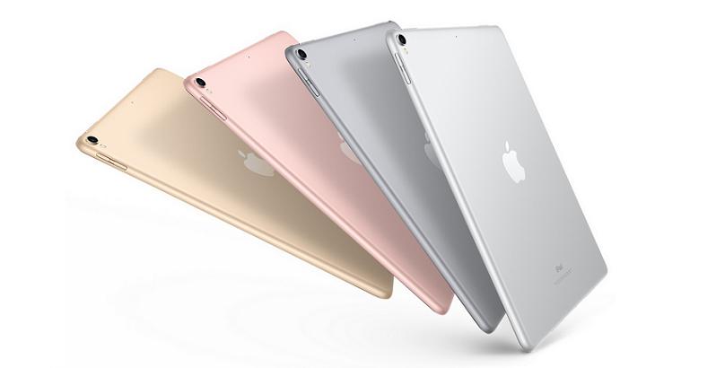 iPad Pro รุ่นจอ 9.7 นิ้ว