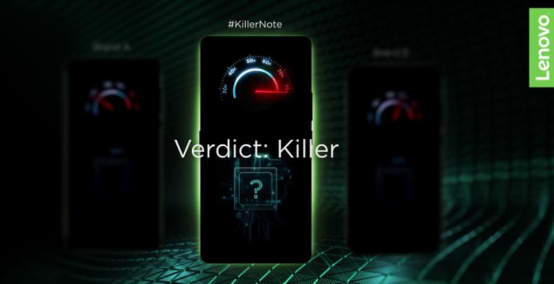 #KillerNote