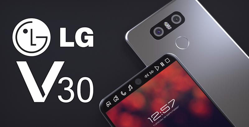 LG V30-0