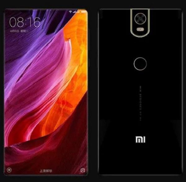 Mi MIX 2-1