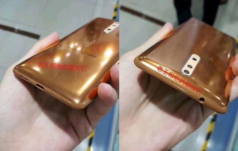 Nokia 8_ Gold_Copper6