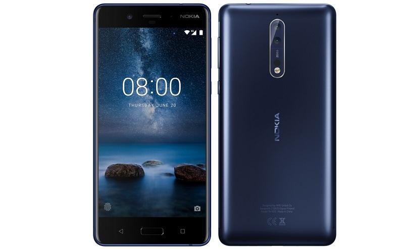 Nokia 8_1