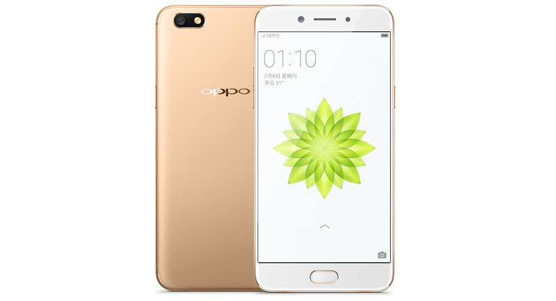OPPO-A77-New-Gold