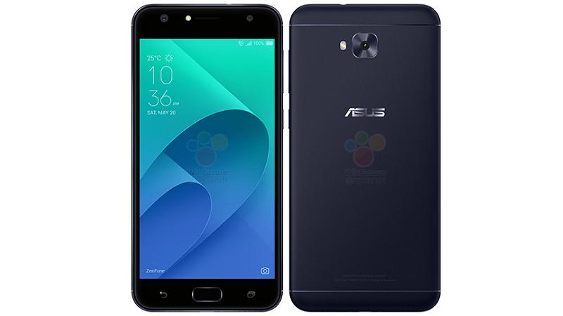 ASUS ZenFone 4 Selfie 1