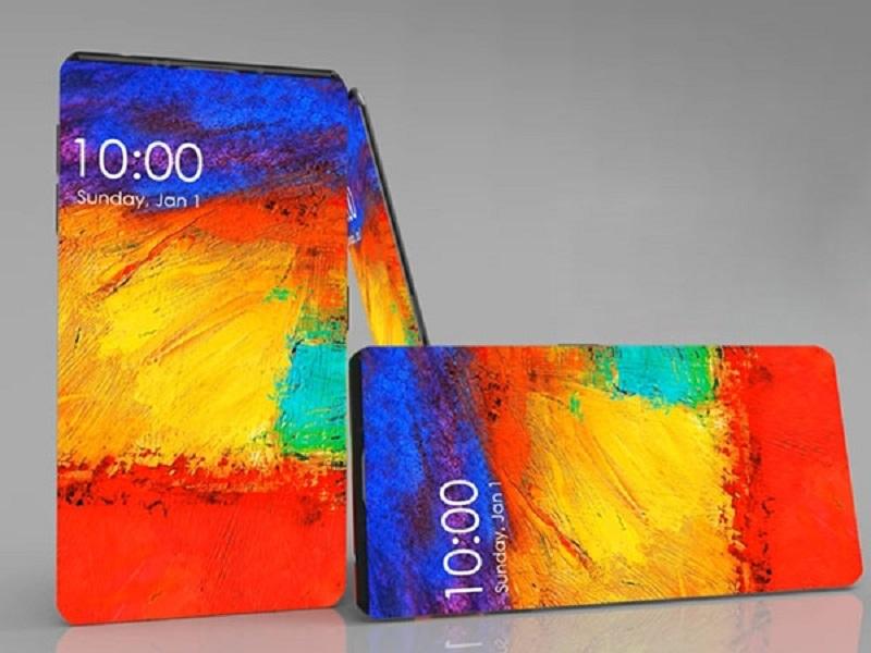 Galaxy S9-1