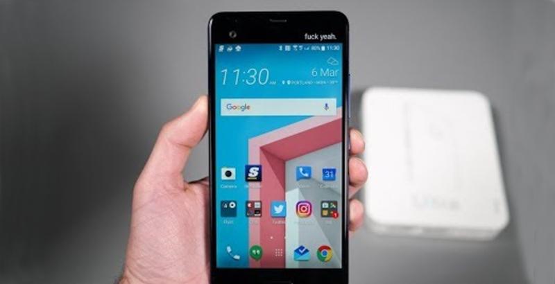 HTC U Life 11