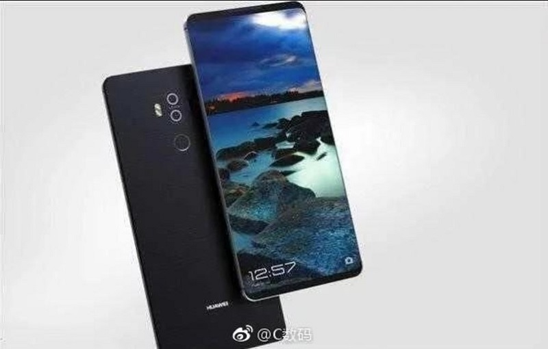 Huawei Mate 10-3