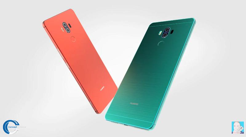 Huawei Mate 10_2