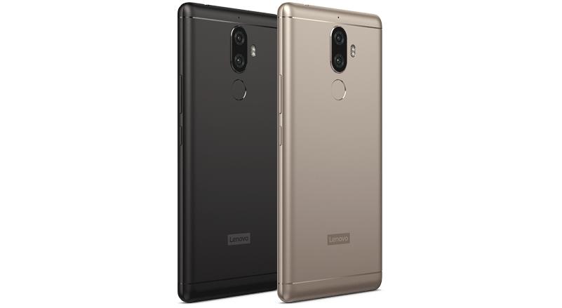 Lenovo K8 Note_1