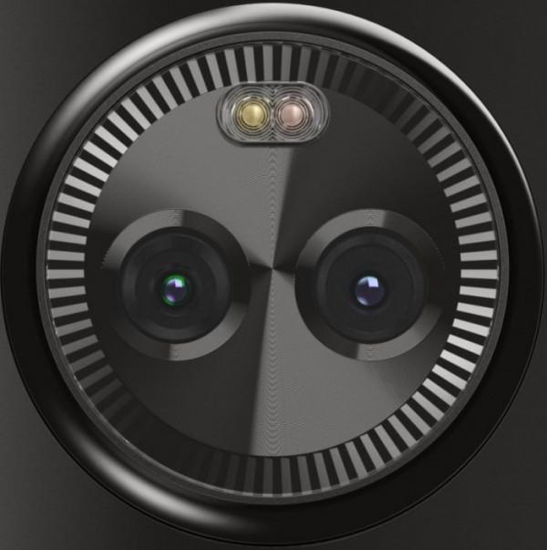 Moto X4 _ dual camera