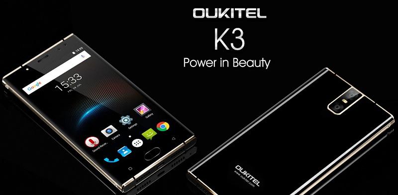 Oukitel K3_0