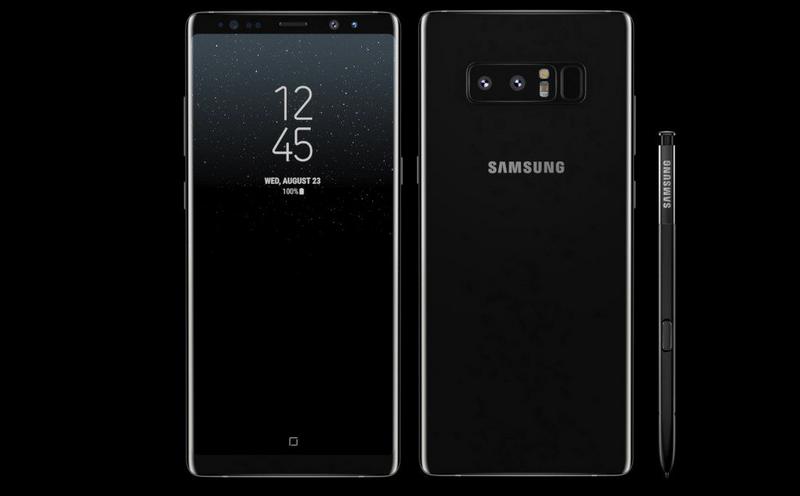 Samsung Galaxy Note8_2