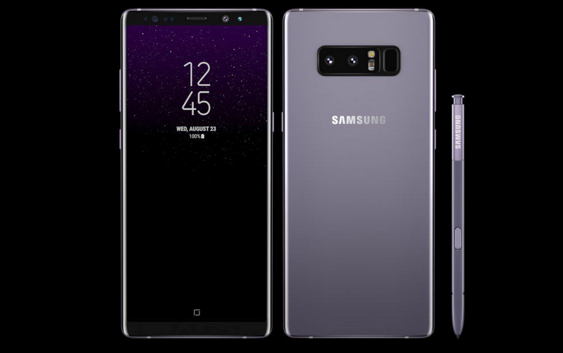 Samsung Galaxy Note8_3