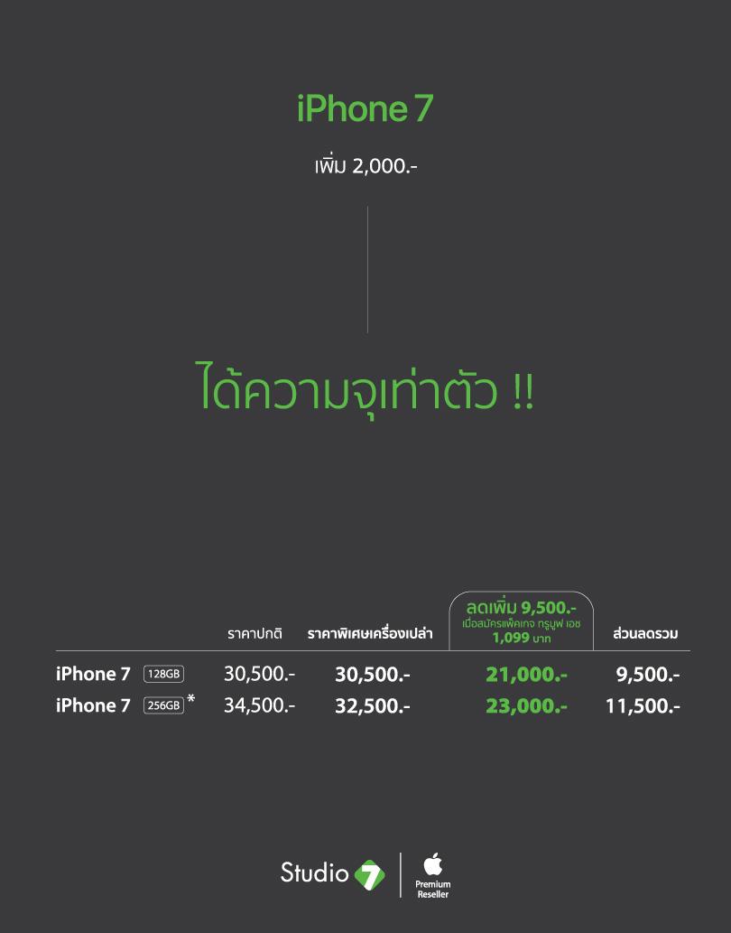 Studio7-Promotion-iPhone7-Aug17