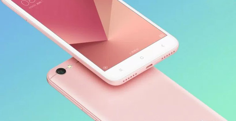 Xiaomi Redmi Note 5A-2